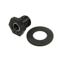 Flywheel bolt and ring, 36...